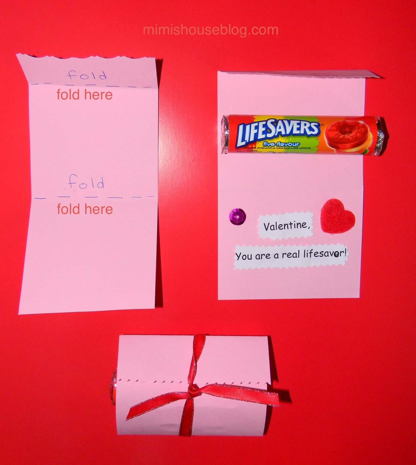 Valentines for Kids – Cute Valentine Sayings for Cards