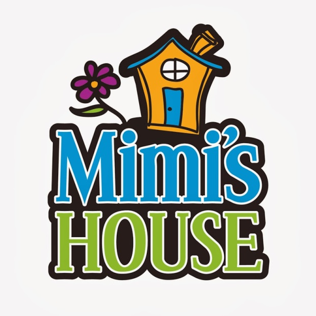 Mimi's House gets a facelift!