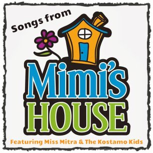 Mimis house cover